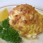 G&M Crab Cake