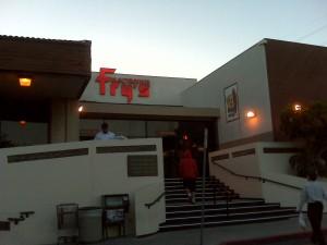 Fry's, Manhattan Beach is just a few blocks away